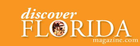 Discover Florida Magazine