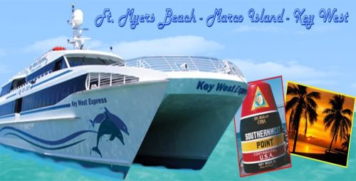 Key West Express image